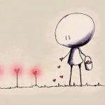 Zaai liefde